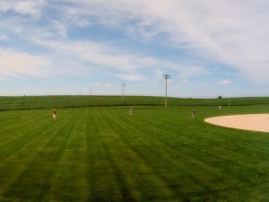 Field of Dreams, AutoStitch Panorama
