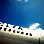 iPhoneography: Fly Delta Jets