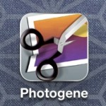 Photogene for iPhone – updated and on sale!