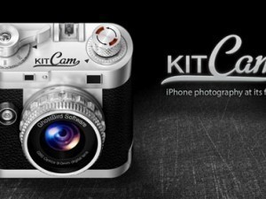 KitCam, from the makers of PhotoForge