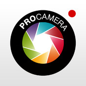 procamera, procamera 7, iPhone, iOS 7