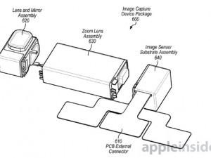 Apple, patent, iphone, image stabilization, stabilisation, mobile photography, iphoneography